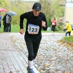 62. Viljandi Linnajooks - Jaan Mättas (123)