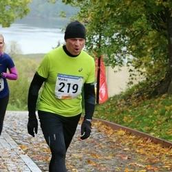 62. Viljandi Linnajooks - Marko Kallaspoolik (219)