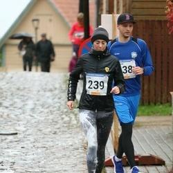 62. Viljandi Linnajooks - Liis Köörna (239)