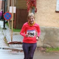 62. Viljandi Linnajooks - Olesja Roosmaa (196)