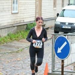 62. Viljandi Linnajooks - Tuuliky Tarum (177)