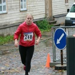 62. Viljandi Linnajooks - Brigitta Uibo (218)