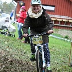 Karujärve VII rattamaraton - Anna Liis Põder (2635)