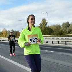 6. Tartu Linnamaraton - Eizenija Roze (927)