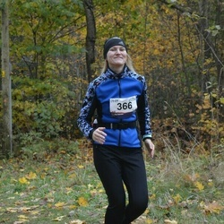 Eesti Maastiku Maraton - Annika Veisson (366)