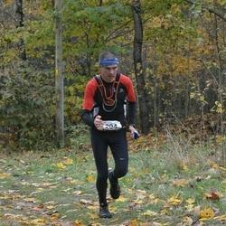 Eesti Maastiku Maraton - Armo Hiie (204)