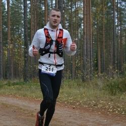 Eesti Maastiku Maraton - Aleksei Kuligin (211)