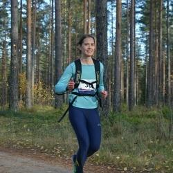 Eesti Maastiku Maraton - Anna-Leena Korhonen (36)