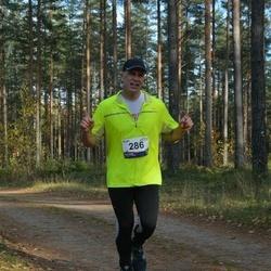 Eesti Maastiku Maraton - Tarvo Kapp (286)