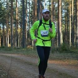 Eesti Maastiku Maraton - Aare Huik (227)