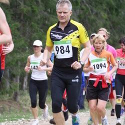 SEB 31. Tartu Jooksumaraton - Ain Inno (984)
