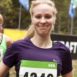SEB 31. Tartu Jooksumaraton - Anni Salu (4240)