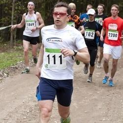 SEB 31. Tartu Jooksumaraton - Andre Abner (111)