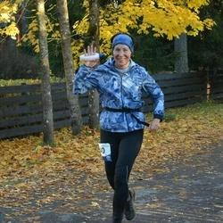 Eesti Maastiku Maraton - Eve Tobias (40)
