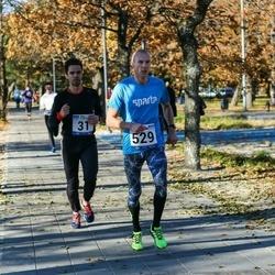 Pärnu Rannajooks - Reemet Küünruss (529)