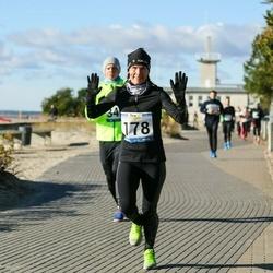 Pärnu Rannajooks - Triinu Haavapuu (178)