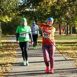 Pärnu Rannajooks - Anneli Sitska (992)