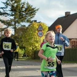 44. Saaremaa kolme päeva noorte jooks - Berta Kurvits (55)