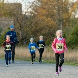 44. Saaremaa kolme päeva noorte jooks - Anna Mia Atonen (25)