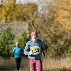 44. Saaremaa kolme päeva noorte jooks - Anna Malena Kuris (131)
