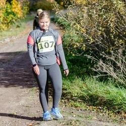 44. Saaremaa kolme päeva noorte jooks - Bianka Paas (107)