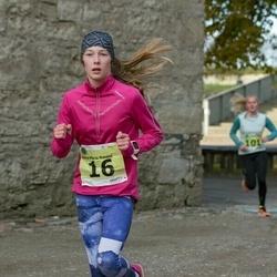 44. Saaremaa kolme päeva noorte jooks - Anna Maria Raspel (16)