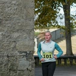 44. Saaremaa kolme päeva noorte jooks - Anni Jõe (101)