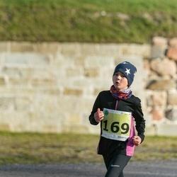44. Saaremaa kolme päeva noorte jooks - Brendon Bakhoff (169)