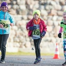 44. Saaremaa kolme päeva noorte jooks - Berta Kurvits (55), Miia Kubjas (105), Mia Lopsik (799)