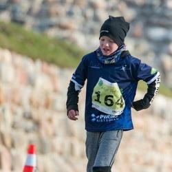 44. Saaremaa kolme päeva noorte jooks - Artur Pastak (164)
