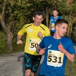 44. Saaremaa kolme päeva jooks - Aaron Kais (531)