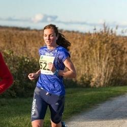 44. Saaremaa kolme päeva jooks - Brit Rammul (523)