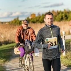44. Saaremaa kolme päeva jooks - Ander Avila (561)