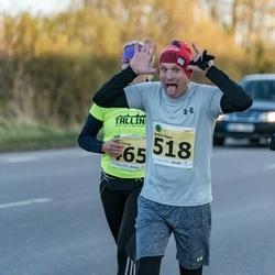 44. Saaremaa kolme päeva jooks - Andre Käen (518)