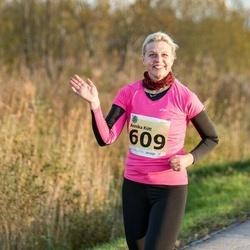 44. Saaremaa kolme päeva jooks - Annika Kütt (609)