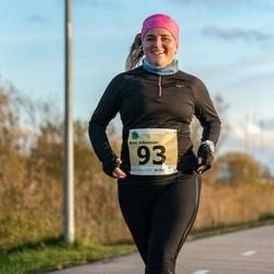 44. Saaremaa kolme päeva jooks - Anni Adamson (93)