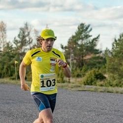 44. Saaremaa kolme päeva jooks - André Abner (103)