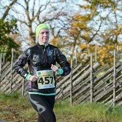 44. Saaremaa kolme päeva jooks - Caisa-Merili Mõik (457)
