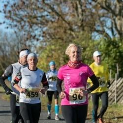 44. Saaremaa kolme päeva jooks - Annely Kärema (96)