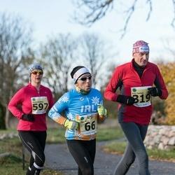 44. Saaremaa kolme päeva jooks - Villu Veel (66), Aalo Parmas (319)