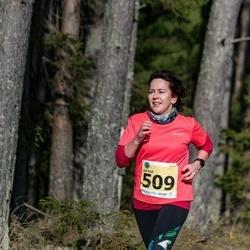 44. Saaremaa kolme päeva jooks - Aet Kull (509)