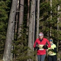 44. Saaremaa kolme päeva jooks - Aalo Parmas (319)