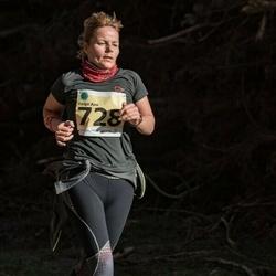 44. Saaremaa kolme päeva jooks - Vaige Aav (728)
