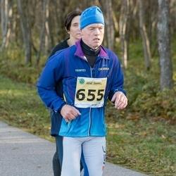 44. Saaremaa kolme päeva jooks - Arne Sammel (655)