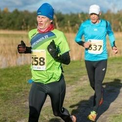 44. Saaremaa kolme päeva jooks - Endre Varik (258)