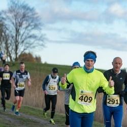 44. Saaremaa kolme päeva jooks - Aap Allmägi (409)
