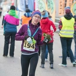44. Saaremaa kolme päeva jooks - Agnese Gaile (194)