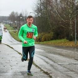 Tartu Novembrijooks - Soo Allar (319)