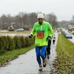 Tartu Novembrijooks - Arno Jaal (261)