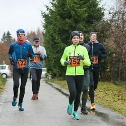 Tartu Novembrijooks - Õnnela Skobiej (252)